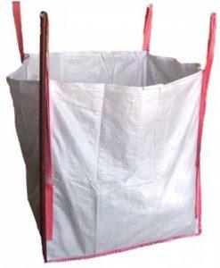 20Big Bag Sac, fibc, pierre, élimination Sac, 90x 90x 90cm SWL 1500kg (6,04€/pièce) de la marque Lacers GmbH image 0 produit