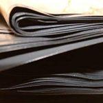 5 Sacs Poubelle Grande Contenance, Sac à Ordure extra-fort 240L, 120 x 150 cm, Très résistants + 10 Fils de fermeture de la marque Artecsis image 4 produit