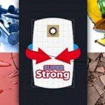 5 toison SUPER FORT Sacs pour Karcher 6.904-322.0 (WD 2, MV 2, A 2054, A 2000, A 2003, A 2004, A 2014, A 2064, WD 2.200, WD 2.250) Filtrants KMB13K de la marque WorwoDE image 3 produit