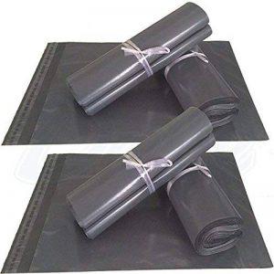 50Sacs postaux Résistant 30,5x 40,6cm (305x 405mm en polyéthylène de la marque sell-ideas image 0 produit