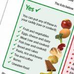 All-Green Bac de recyclage de compost pour cuisine Vert 7 l de la marque All-Green image 2 produit