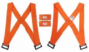 avant-bras chariot élévateur Ffmhvp Moving Harnais (TM) Value Pack de la marque Batavia image 0 produit