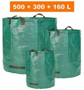 bag sac jardin TOP 2 image 0 produit