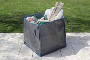 BAGUTIL - SAC Multiusage -Big bag GRIS 1000L de la marque BAGUTIL image 0 produit