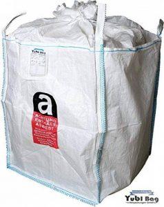 big bag pour gravats TOP 4 image 0 produit