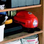 Black & Decker ASI200 Gonfleur/Compresseur 8,27 bars/120 PSI de la marque Black & Decker image 1 produit