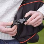 Black & Decker GW3031BP-QS Aspirateur Souffleur Broyeur Électrique avec Sac à Dos, Noir de la marque Black & Decker image 6 produit