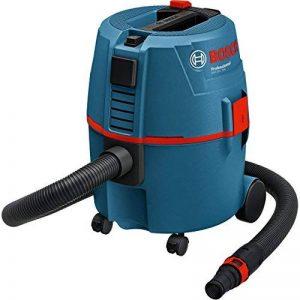 Bosch Professional Aspirateur pour solides et liquides GAS 20 L SFC - 060197B000 de la marque Bosch Professional image 0 produit