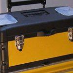Boîtier d'extension de la boîte à outils pour nos chariots de la série 305 de la marque AS-S image 3 produit
