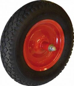 brouette 1 roue TOP 1 image 0 produit