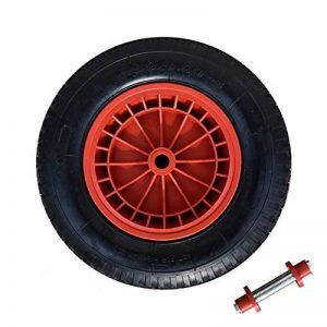 brouette 1 roue TOP 14 image 0 produit