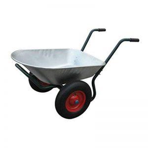brouette chariot 2 roues TOP 11 image 0 produit