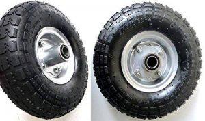 brouette deux roues TOP 2 image 0 produit