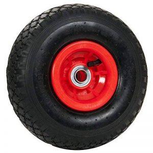 brouette plastique 2 roues TOP 4 image 0 produit