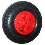 brouette pneu plein TOP 11 image 1 produit