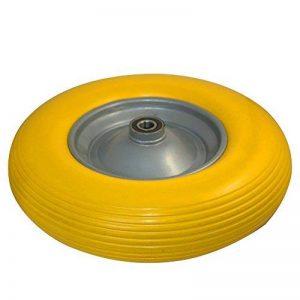 brouette pneu plein TOP 13 image 0 produit
