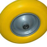 brouette pneu plein TOP 13 image 2 produit