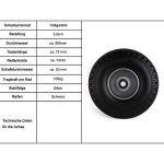 brouette pneu plein TOP 8 image 2 produit