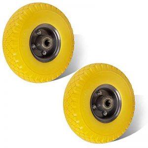 brouette pneu plein TOP 9 image 0 produit
