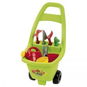 brouette pour jardinage TOP 8 image 0 produit