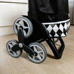 caddie 6 roues TOP 2 image 2 produit