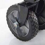 Campart Travel Chariot de transport pliable - Capacité 70 kg de la marque Campart Travel image 3 produit