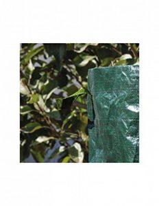 Catral 06020003Sac à déchets de jardin, Vert, 55x 55x 75cm de la marque Catral image 0 produit