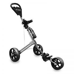 Chariot 3 Roues Longridge Tri Cart Noir de la marque Longridge image 0 produit