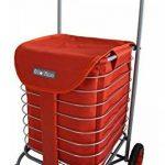 chariot 4 roues pliable TOP 11 image 1 produit
