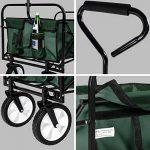 chariot de jardin TOP 11 image 3 produit