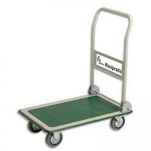 chariot de manutention manuel TOP 1 image 0 produit