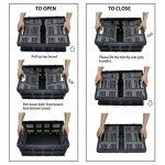 chariot de manutention réglable en hauteur TOP 7 image 2 produit