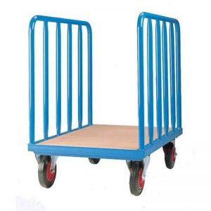 chariot de marchandise TOP 1 image 0 produit