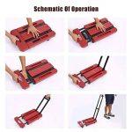 chariot de marchandise TOP 8 image 3 produit
