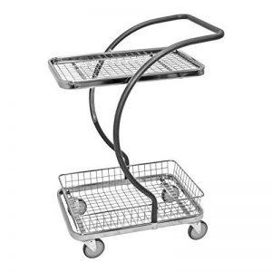 chariot de transport industriel TOP 2 image 0 produit