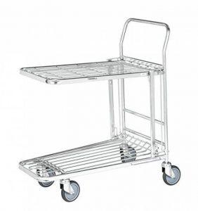 chariot de transport industriel TOP 9 image 0 produit