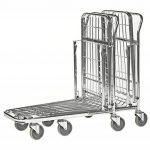 chariot de transport industriel TOP 9 image 2 produit