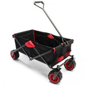 chariot de transport pliant TOP 10 image 0 produit