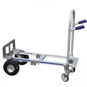 chariot entrepôt TOP 14 image 0 produit