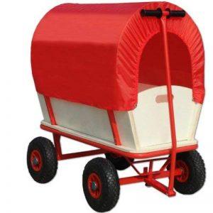 chariot grosse roue TOP 3 image 0 produit