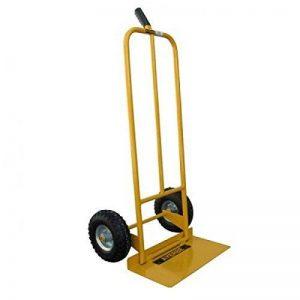 chariot élévateur pneumatique TOP 10 image 0 produit