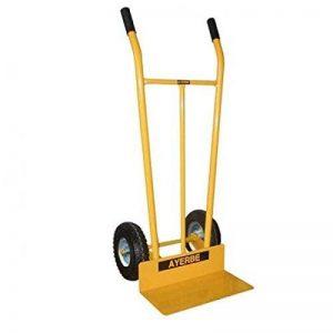 chariot élévateur pneumatique TOP 13 image 0 produit