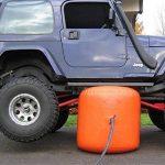 chariot élévateur pneumatique TOP 7 image 1 produit