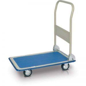 Chariot magasin pliable 150 kg VARO col rm35004 de la marque VARO image 0 produit