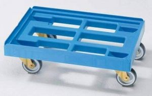 chariot magasin TOP 3 image 0 produit