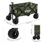 chariot manuel TOP 12 image 4 produit