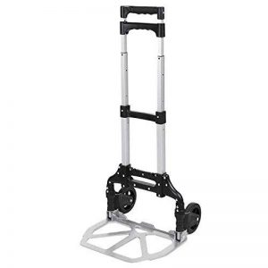 chariot pliable aluminium TOP 10 image 0 produit