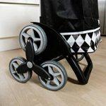 chariot pliable à roulettes TOP 5 image 2 produit
