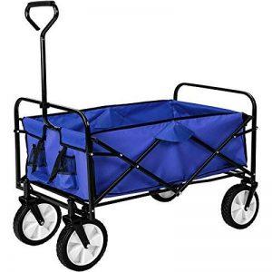chariot pliable TOP 11 image 0 produit