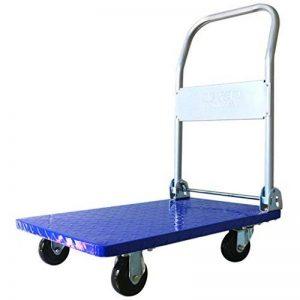 chariot pliant 4 roues TOP 11 image 0 produit